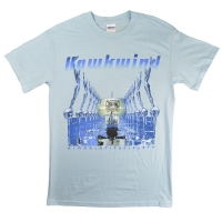 HAWKWIND Blood Of The Earth Tシャツ