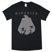 HAWKWIND Eagle Tシャツ
