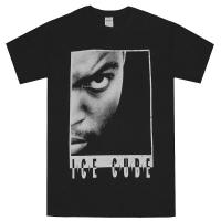 ICE CUBE Half Face Tシャツ