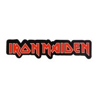 IRON MAIDEN Logo ステッカー