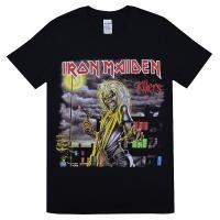 IRON MAIDEN Killers Tシャツ
