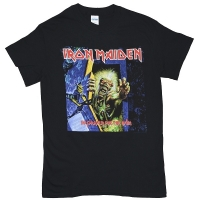 IRON MAIDEN No Prayer For The Dying Tシャツ
