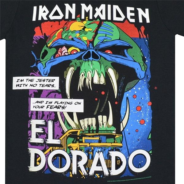 iron el2