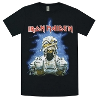 IRON MAIDEN World Slavery Tour 84-85 Tシャツ