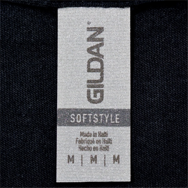 GILDAN SOFT-B5