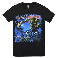 IRON MAIDEN Final Frontier Tシャツ 2