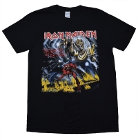 IRON MAIDEN The Number Of The Beast Tシャツ