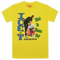 ICE-T What Ya Wanna Do Tシャツ