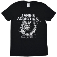JANE'S ADDICTION Rooster Tシャツ