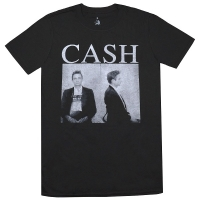 JOHNNY CASH Mug Shot Tシャツ