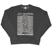 JOY DIVISION Unknown Pleasures スウェット トレーナー