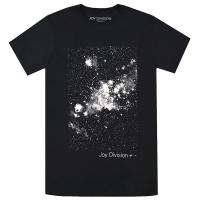 JOY DIVISION Plus / Minus Tシャツ BLACK