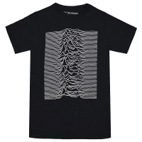 JOY DIVISION Unknown Pleasures Tシャツ 3