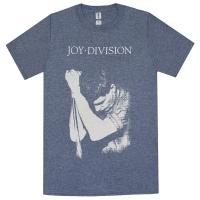 JOY DIVISION Ian Curtis Tシャツ