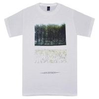 JOY DIVISION Atmosphere Tシャツ