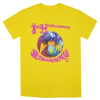 THE JIMI HENDRIX EXPERIENCE Are You Experienced Tシャツ