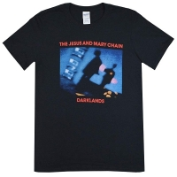 THE JESUS AND MARY CHAIN Darklands Tシャツ