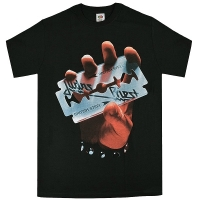 JUDAS PRIEST British Steel Tシャツ