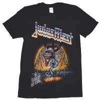JUDAS PRIEST Touch Of Evil Tシャツ