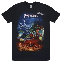 JUDAS PRIEST Painkiller Tシャツ