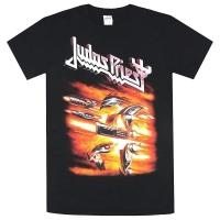 JUDAS PRIEST Firepower Tシャツ