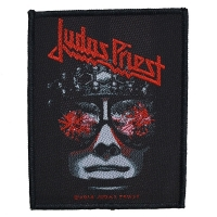 JUDAS PRIEST Hell Bent For Leather Patch ワッペン