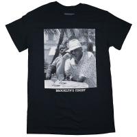 JAY-Z Brooklyn's Finest Tシャツ