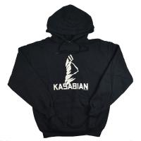 KASABIAN Ultraface プルオーバー パーカー