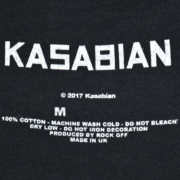 kasabian black