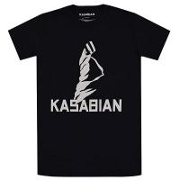 KASABIAN カサビアン Ultraface Tシャツ