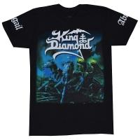 KING DIAMOND Abigail Tシャツ