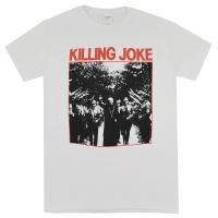 KILLING JOKE Pope Tシャツ