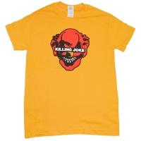 KILLING JOKE Zuma Clown Tシャツ