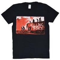 KILLING JOKE Killing Joke Tシャツ