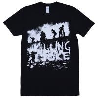 KILLING JOKE Tomorrow's World Tシャツ