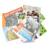 K RECORDS ポスター セット