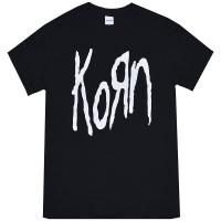 KORN Logo Tシャツ