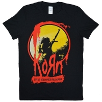 KORN Stage Tシャツ
