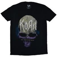 KORN Death Dream Tシャツ
