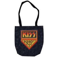 KISS Army トートバッグ