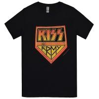 KISS Kiss Army Tシャツ