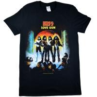 KISS Love Gun Tシャツ 2