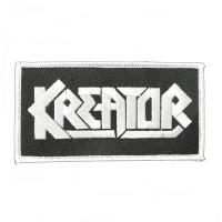 KREATOR Logo Patch ワッペン