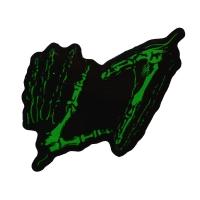 L7 Hand Logo ピンバッジ