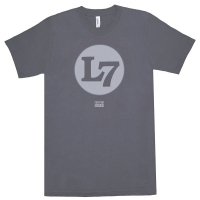 L7 Smell The Magic 1990 Tシャツ
