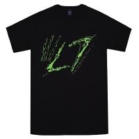 L7 Hands Logo Tシャツ