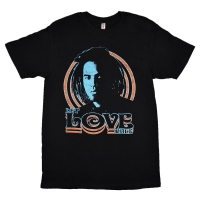 LENNY KRAVITZ Let Love Rule Tシャツ