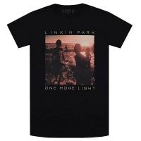 LINKIN PARK One More Light Tシャツ
