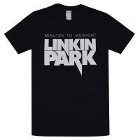 LINKIN PARK Minutes To Midnight Tシャツ
