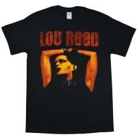 LOU REED Rock N Roll Animal Tシャツ
